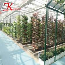 a type vertical type hydroponic growing kit hydroponic system