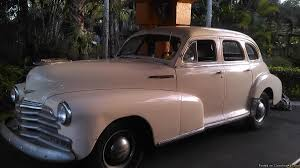 Chevrolet Fleetmaster Cars for sale