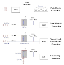 shift i shift light ecliptech shift i wiring part a