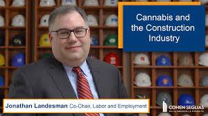 Jonathan Landesman | Labor & Employment Attorney | Cohen Seglias