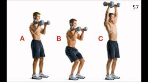 spartacus workout 1 0 circuit timer and by men s health