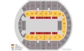 Mississippi Coast Coliseum Biloxi Tickets Schedule