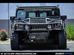 2006 Hummer H1 Alpha Wagon for sale in Orange County, CA   Stock ...