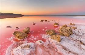Топ самых необычных озер Украины которые поразят вас своей  Топ 10 самых необычных озер Украины которые поразят вас своей красотой ФОТО