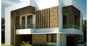 Small Picture Modern Home Exterior Simplicity Love the materials mixing