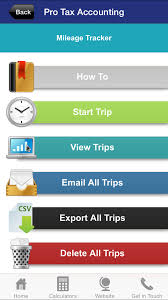 business mileage tracker how to keep track of your business mileage with the pro tax