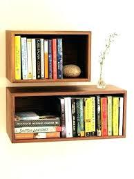wall hanging bookshelves mounted bookshelf best ideas on pallet diy