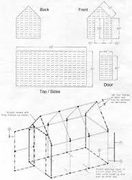 green house plans. Free PVC Greenhouse Plans Green House