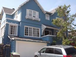 Decorating Beautiful Fancy Exterior Paint Combinations With