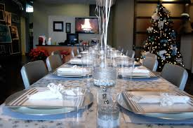 office party decoration ideas. Winter Wonderland Themed Company Christmas Party On A $50 Budget Office Decoration Ideas