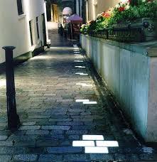 in ground lighting. Ground Outdoor Path Lighting Lamp In