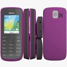 Nokia 114 Tutorial - Bypass Lock Screen ...
