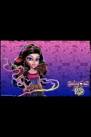 all about monster high artworks
