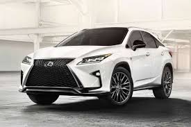 2018 lexus suv price. interesting 2018 2018 lexus rx suv in price new car price update and release date info