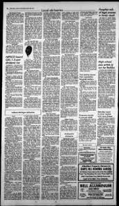The South Bend Tribune from South Bend, Indiana on March 28, 1984 · 22