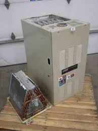 trane furnace and ac. ac/furnace with a-coil package: international comfort ultra high efficiency air conditioner, model#: aj036ga1, 208/230volt single phase. trane xe80 natural furnace and ac