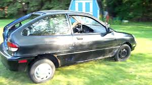 ford aspire bp engine swap first start and drive ford aspire bp engine swap first start and drive