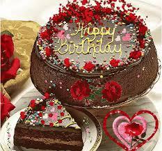 Beautiful Birthday Cake Hd Pic