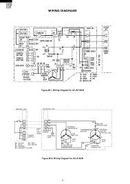 sharp au a24 (serv man4) service manual view online or download Trane HVAC Wiring Diagrams au a24 (serv man4) wiring diagrams sharp air conditioner service manual (repair manual)