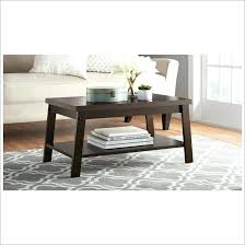 logan coffee table sofa tables at inspirational mainstays coffee table multiple finishes logan coffee table smoked