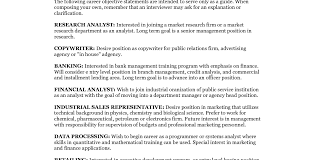 Photography Objective Resume Resume Formatting In Word Best Mind