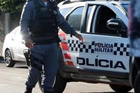 PM prende mulher que esfaqueou o marido no Santa Isabel - Notícias - PM