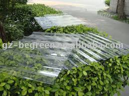 photos of transpa corrugated roofing sheets