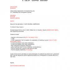 Cover Letter K1 Visa Corptaxco Com