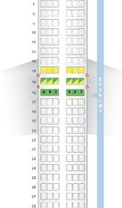 Boeing 738 Seating Chart Flydubai Fleet Boeing 737 800 Details And Pictures