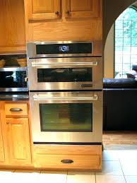 in wall oven reviews fashionable in wall double oven best double oven wall double wall oven