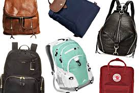 14 cute backpacks for travel you ll want to wear everywhere