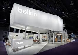 belkin office. Belkin Also Wanted A Showroom For Their Innovative Home, Office, Mobile, And Automotive Products. Catalyst Created An Engaging, Vignette Approach To Office 0