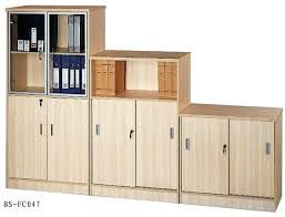 wood office cabinets. Wooden Office File Cabinets Wood Home Filing