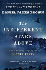 travel essays descriptions travel books barnes noble® title the indifferent stars above the harrowing saga of a donner party bride