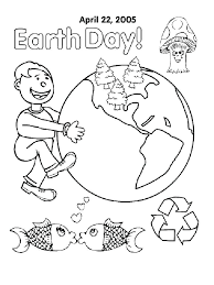 Peace On Earth Coloring Pages Earth Day Coloring Sheets For Toddlers