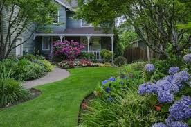 front yard landscaping ideas 12 tips