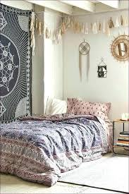 boho bedroom canopy bed canopy full size of round table skirts bedroom hippie style for