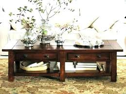 decorations for coffee table round decor center ideas living room decoration centre