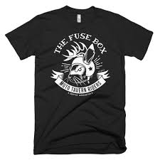 fuse box moto company motorcycle t shirts and goods the fuse box fuse box moto riders jackalope t shirt
