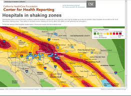 The region is located along the volatile ring of fire seismic fault system that circles the pacific ocean. Delays In Making Hospitals Earthquake Safe Reporting From California S Fault Lines Center For Health Journalism