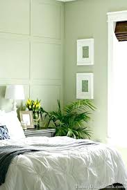 Green Paint For Bedroom Ostires Extraordinary Green Wall Paint For Bedroom
