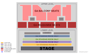 Aztec Theatre Seating Chart San Antonio Aztec Theatre Presented By Cricket Wireless San Antonio