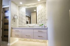 Small Picture 10 trends predicted to pace bathroom design in 2017 Building