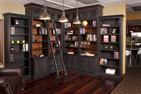 home library lighting. Home Interior Lighting Featured Sectional Custom Library And Leather Couch Ideas With Hanging Lamp Amazing T