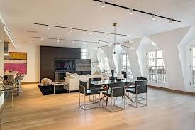 contemporary track lighting living room contemporary. Contemporary Track Lighting Dining Room Ideas . Living