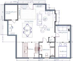 floor plan furniture layout. Space Planning, Furniture Layouts + Photos Of My Loft - Design ManifestDesign Manifest Floor Plan Layout O
