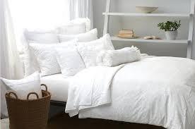 dkny willow duvet white duvet cover set dkny pure romance 33103 dknypure pure indulge king duvet