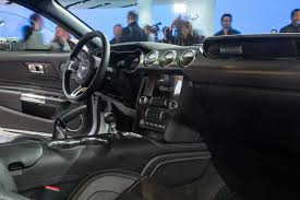 2018 ford mustang interior. simple interior 20  22 intended 2018 ford mustang interior