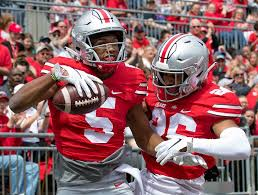 Post Spring Best Guessing The Ohio State Depth Chart Offense