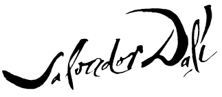 Женская парфюмерия <b>Salvador Dali</b>. <b>Духи</b> Сальвадор Дали для ...